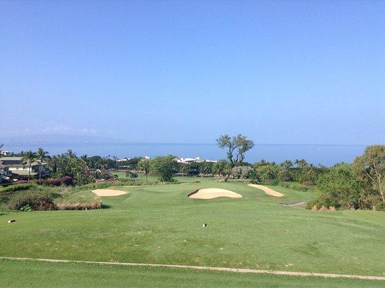 Wailea Old Blue Course: photo2.jpg