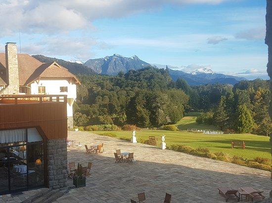 Llao Llao Hotel and Resort Golf Spa: 20170312_085459_large.jpg