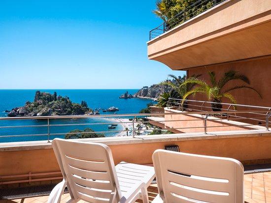 Panoramic Hotel: Junior Suite