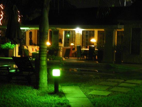 Zeranka Lodge : Umhlanga lodge