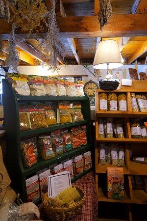 Mason, NH: Gift Shop