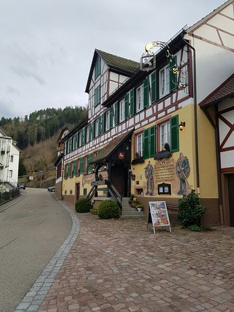 Hotel zum weyßen Rößle: IMG-20170304-WA0135_large.jpg
