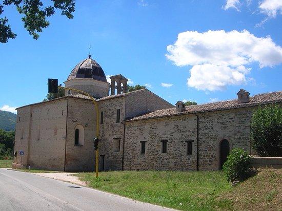 Santuario di Santa Maria del Glorioso