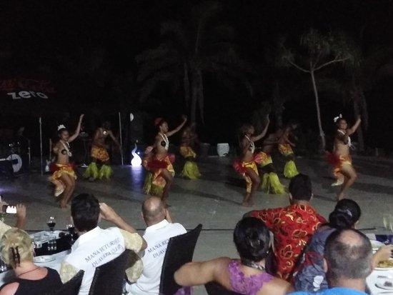 Mana Island Resort Photo