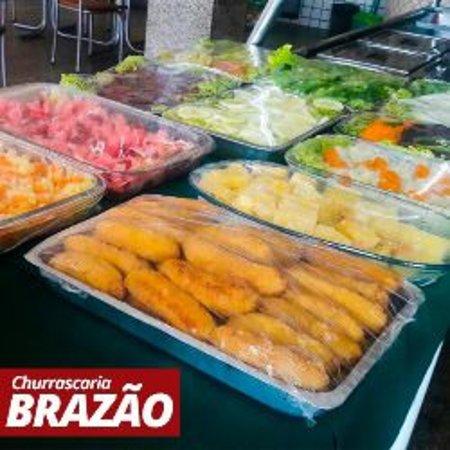 Itapage: boa comida e um bom preço