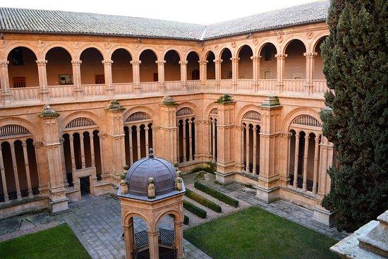 Convento de San Esteban - Picture of St. Stephens Convent ...