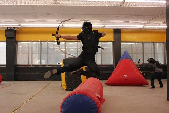 Sports de Combats