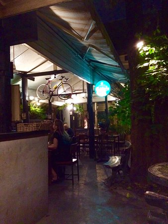 Ranee's Restaurant: 🔝