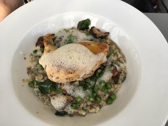 The Chophouse Gastro Pub: Pollo