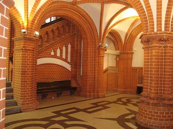 Museum of Silesian Organs