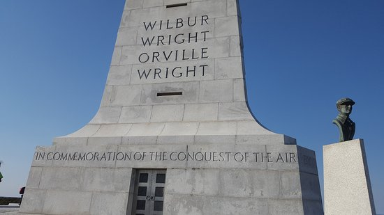 ‪Wright Brothers National Memorial‬