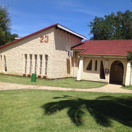 Kadoma Hotel and Conference Center: photo0.jpg