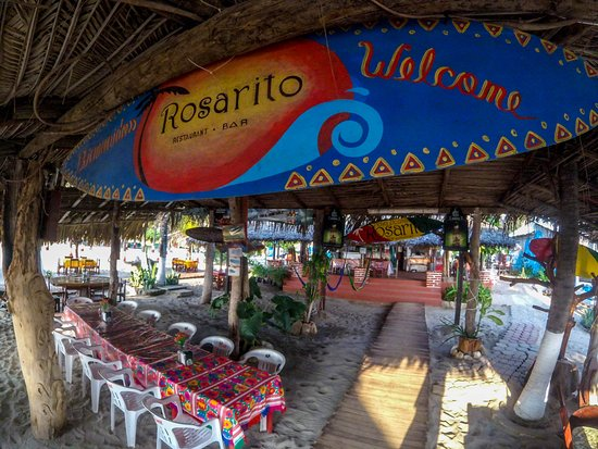 Rosarito Restaurant Zicatela Puerto Escondido Reviews Phone Number Photos Tripadvisor
