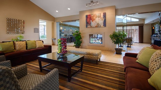 Best Western Plus Antioch Hotel & Suites Image