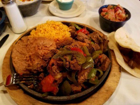 Joe T Garcia's Mexican Restaurant: FB_IMG_1488754337533_large.jpg