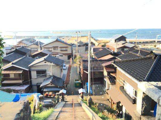 Izumozaki-machi, Japan: photo0.jpg