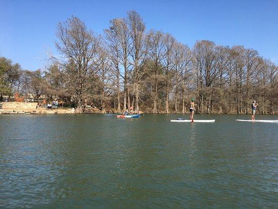 Rowing Dock: photo0.jpg