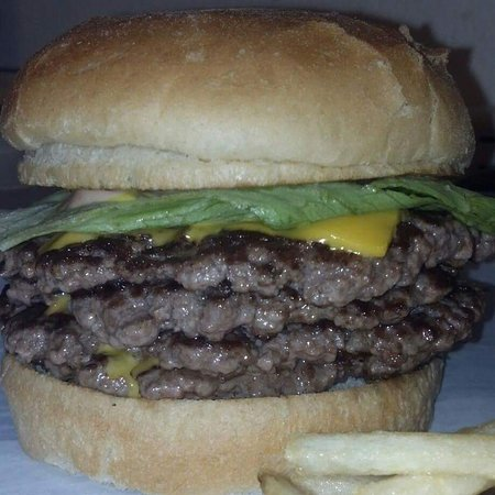 Waite Park, MN: Delicious!