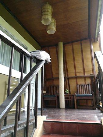 Peneeda View Beach Hotel Bild