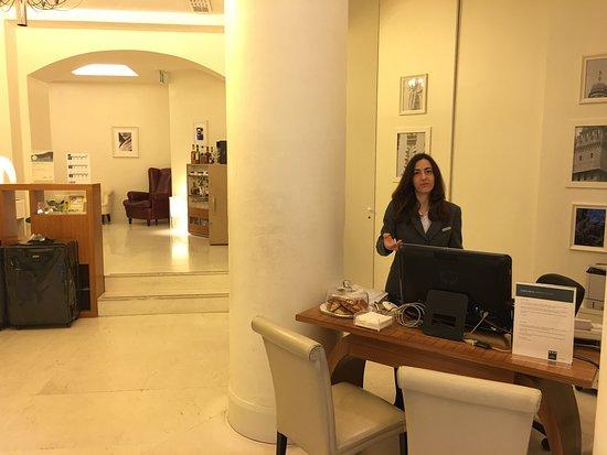 UNA Maison Milano: UNA hotel, Milan, Italy