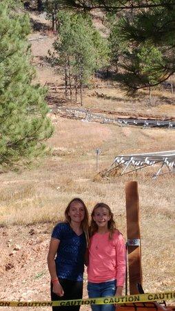 Rush Mountain Adventure Park Bild