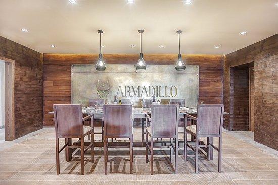 Cap Estate, St. Lucia: Armadillo | Tex-Mex Cuisine