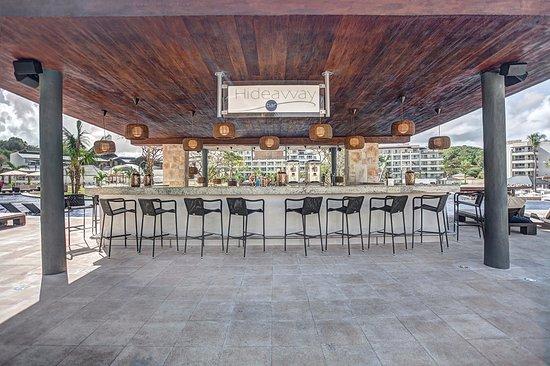 Cap Estate, St. Lucia: Hideaway Bar
