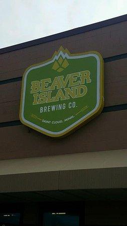 Saint Cloud, มินนิโซตา: beaver island