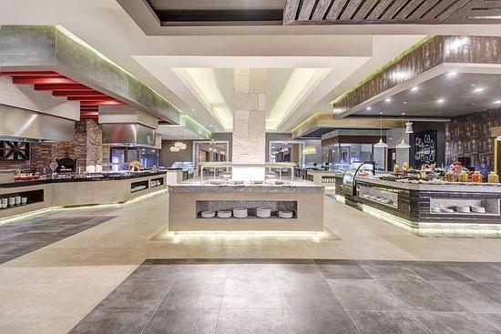 Cap Estate, Santa Lucía: Gourmet Marché | International Buffet