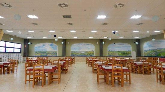 Restaurante 948 en Viana Navarra.  Comidas Populares