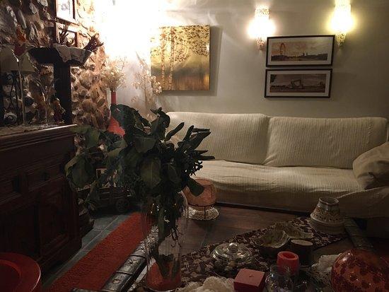 La Aldea Encantada: Un lugar lleno de paz y descanso