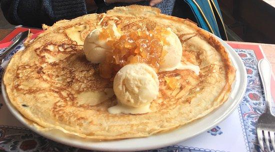 Pancake Corner: photo1.jpg