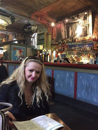 Cuban Restaurant London Camden