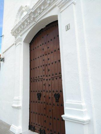 Convento del Carmen de Trigueros