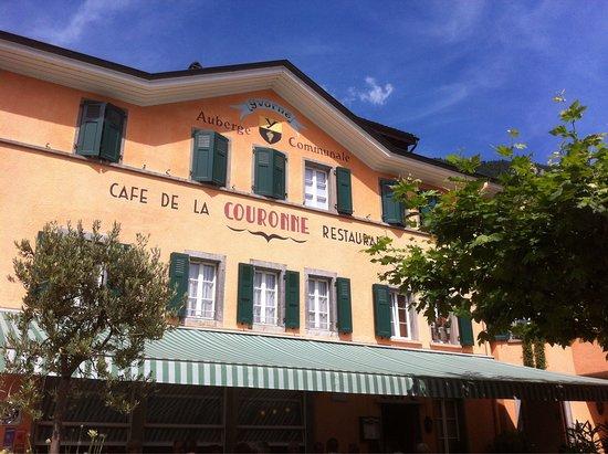 Auberge Communale de la Couronne: photo0.jpg