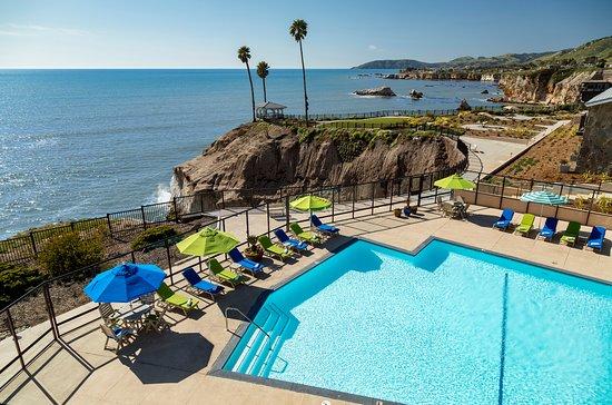 Shore Cliff Inn Pismo Beach Ca