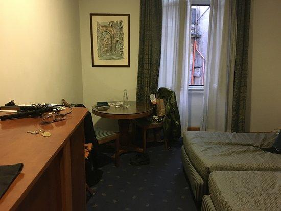 Bilde fra Hotel Diplomatic