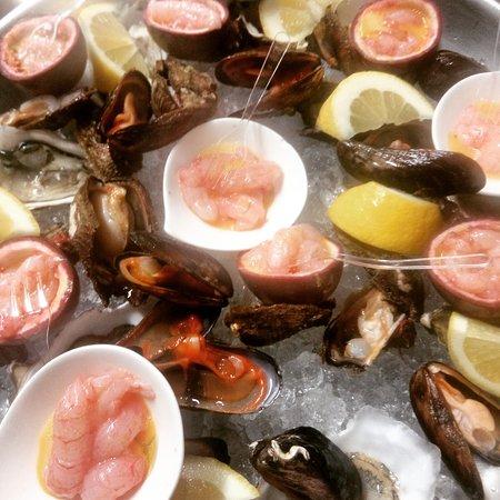 Orsogna, Włochy: Cucina Gourmet