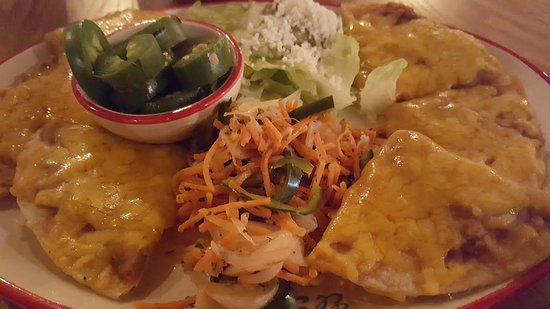 Photo of Mexican Restaurant El Mirador at 722 S Saint Marys St, San Antonio, TX 78205, United States