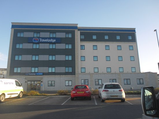 Travelodge Hartlepool Marina Hotel Photo