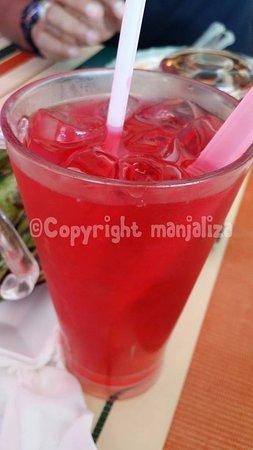 Kuala Perlis, Malezya: refreshing!!