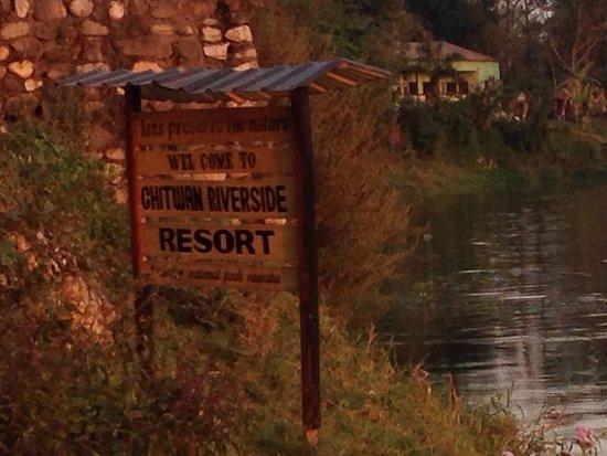 Chitwan Riverside Resort
