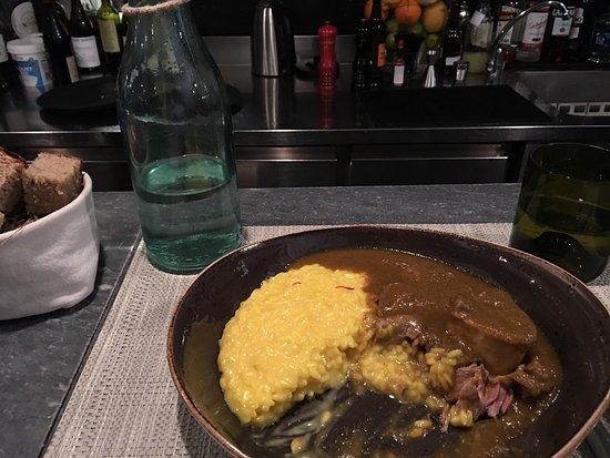 Photo of Italian Restaurant Ratana' at Via Gaetano De Castillia 28, Milan, Italy