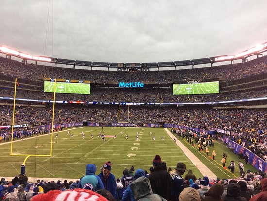 East Rutherford