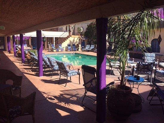 El Morocco Inn & Day Spa Image