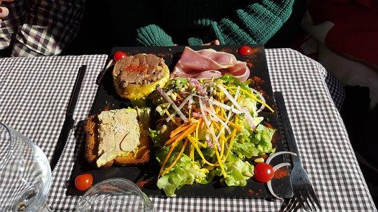 Le Bellevarde Restaurant : 20170226_124656_large.jpg