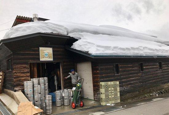 酒蔵美術館・ギャラリー玉村本店