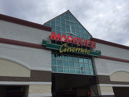 ‪Marquee Cinemas Coralwood 10‬