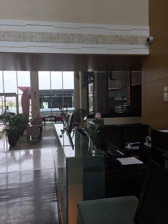 Radisson Blu Anchorage Hotel, Lagos: photo0.jpg