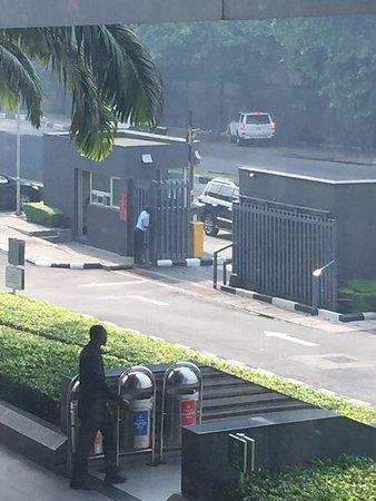 Radisson Blu Anchorage Hotel, Lagos: photo4.jpg